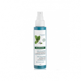 Klorane Anti-pollution Brume purifiante à la menthe aquatique - 150ml