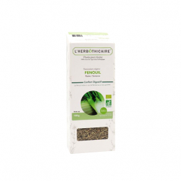 L'Herbothicaire Tisane Fenouil BIO - 100g