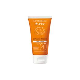 Avène crème protection modérée SPF20 - 50ml