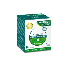 Phytosun Aroms Capsules défenses naturelles - 30 capsules