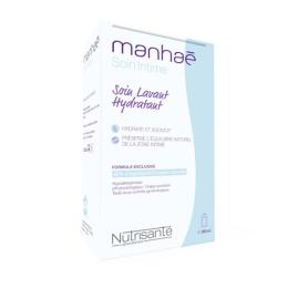 Manhaé Soin lavant hydratant - 200ml