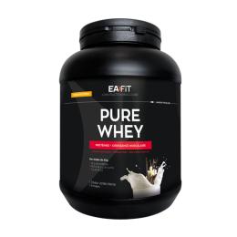 Eafit Pure Whey Vanille - 2.2 kg