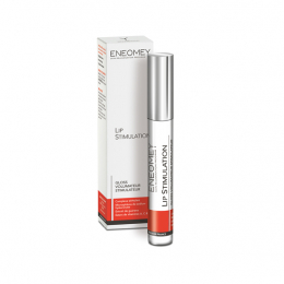 Eneomey Lip Stimulation Gloss volumateur stimulateur - 4ml