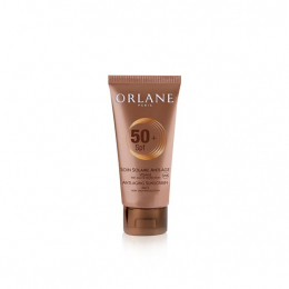 Orlane Solaire anti-âge visage et corps SPF50 - 50ml