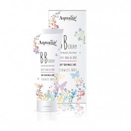 AquaTéal BB cream soin magique zéro défaut - 40ml