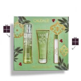 Caudalie Coffret Trio parfumé fleur de vigne