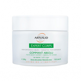 Arnaud expert corps gommant absolu - 200g