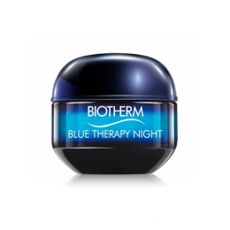 Blue Therapy Soin de nuit - 50ml