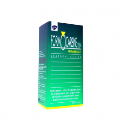 Formocarbine 15% - 100g