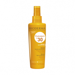 Bioderma Photoderm Spray SPF30 - 200ml