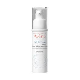 Avène A-Oxitive Aqua-crème lissante - 30ml