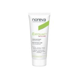 Noreva Exfoliac Mat & Pore Soin Matifiant - 40ml