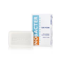 Nobacter savon peaux sensibles - 100g