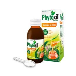 Phytoxil sirop pour la toux - 133ml
