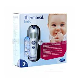 Hartmann Thérmomètre Thermoval baby