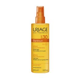 Uriage Bariésun spray spf30 - 200ml