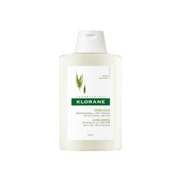 Klorane shampooing au lait d'avoine - 100ml