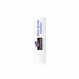 Neutrogena Stick lèvres nutrition - 4,8g