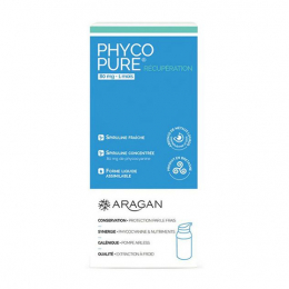 Aragan Phyco Pure 80mg - 1 mois