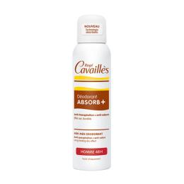 Rogé Cavaillès déodorant Absorb+ Homme 48h - 150ml