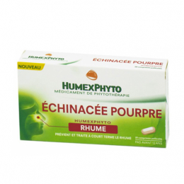 HumexPhyto Echinacée pourpre - 20 comprimés