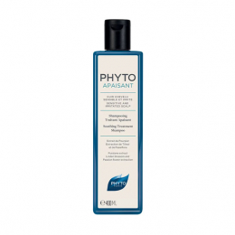 Phyto Phytoapaisant Shampooing traitant apaisant - 400ml