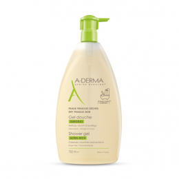 A-derma Gel douche surgras - 750ml