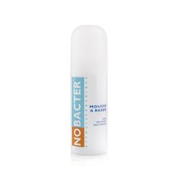 Nobacter Mousse à raser - 150 ml