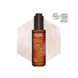 Melvita  Argan concentré pur huile sérum jeunesse - 30ml