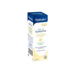 Hydralin Gyn Crème-gel apaisante - 15ml