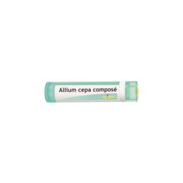 Boiron Allium Cepa composé Tube - 4g