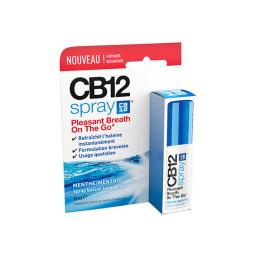 CB12 Spray - 15ml