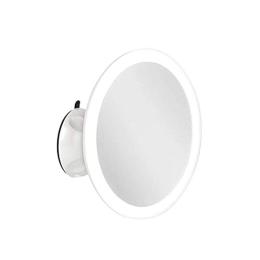 Vitry Miroir Mural Ventouse - 12cm