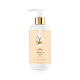 Roger & Gallet Magnolia Folie Crème de Parfum Nourrissante - 250ml