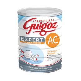 Guigoz Expert action-coliques - 800g