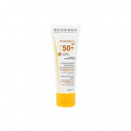 Bioderma Photoderm M teintée spf50+ - 40ml