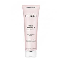 Lierac crème moussante - 150 ml
