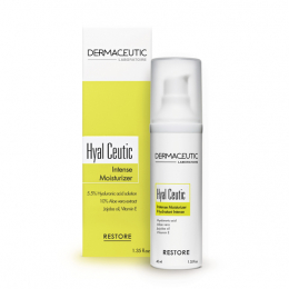 Dermaceutic hyal ceutic hydratation intense - 40ml