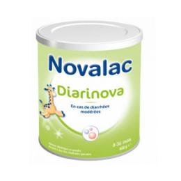 Novalac Diarinova 0-6 mois - 600g