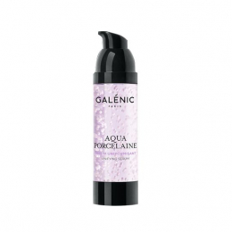 Galénic Aqua porcelaine sérum uniformisant - 30ml