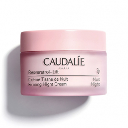 Caudalie Resveratrol-lift Crème tisane de nuit - 50ml