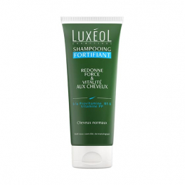 Luxeol shampoing fortifiant - 200ml