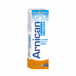 Arnican Freeze Gel - 100g
