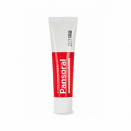 Pansoral Gel buccal adulte - 15g