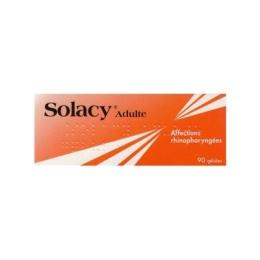 Solacy Adultes - x90 gélules