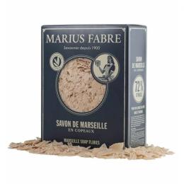 Marius Fabre Copeaux de savon de Marseille - 750g