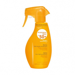 Bioderma Photoderm max spf50+ spray - 400ml