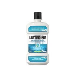Listerine Traitement Sensibilité - 500ml