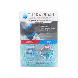TheraPearl compresse articulation
