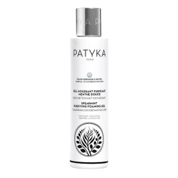 Patyka gel moussant purifiant 150ml